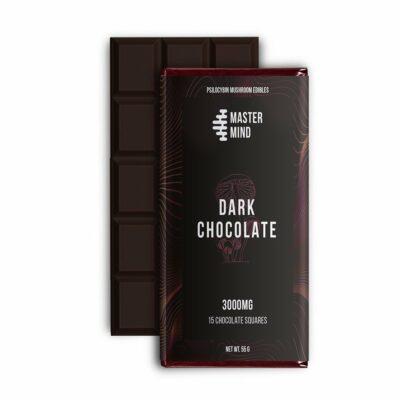 Mastermind Dark Funghi Bar 3000mg