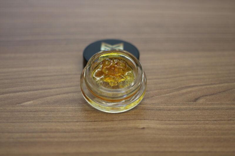 Elite Elevation Mimosa THC Diamonds +HTFSE (Terp Sauce)