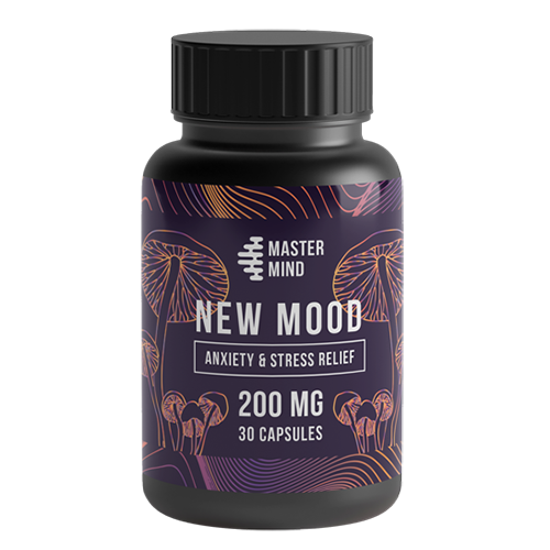 Mastermind New Mood Capsule 30