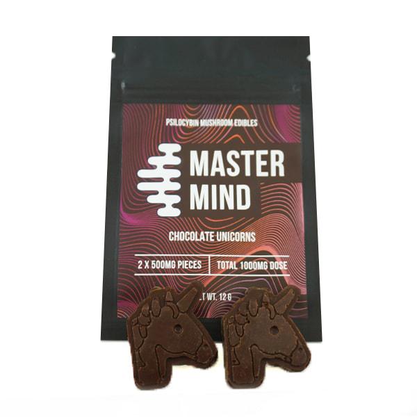 Mastermind Shroomicorn 500mg