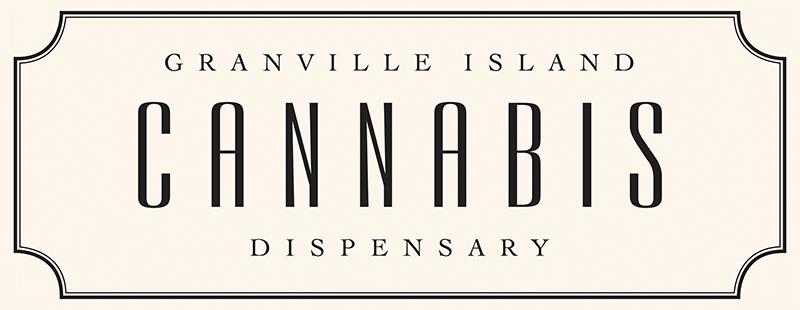 Granville Island Cannabis